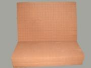 Espuma fenólica 2x2x2 (345 células)