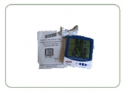 Termo-Higrômetro Digital